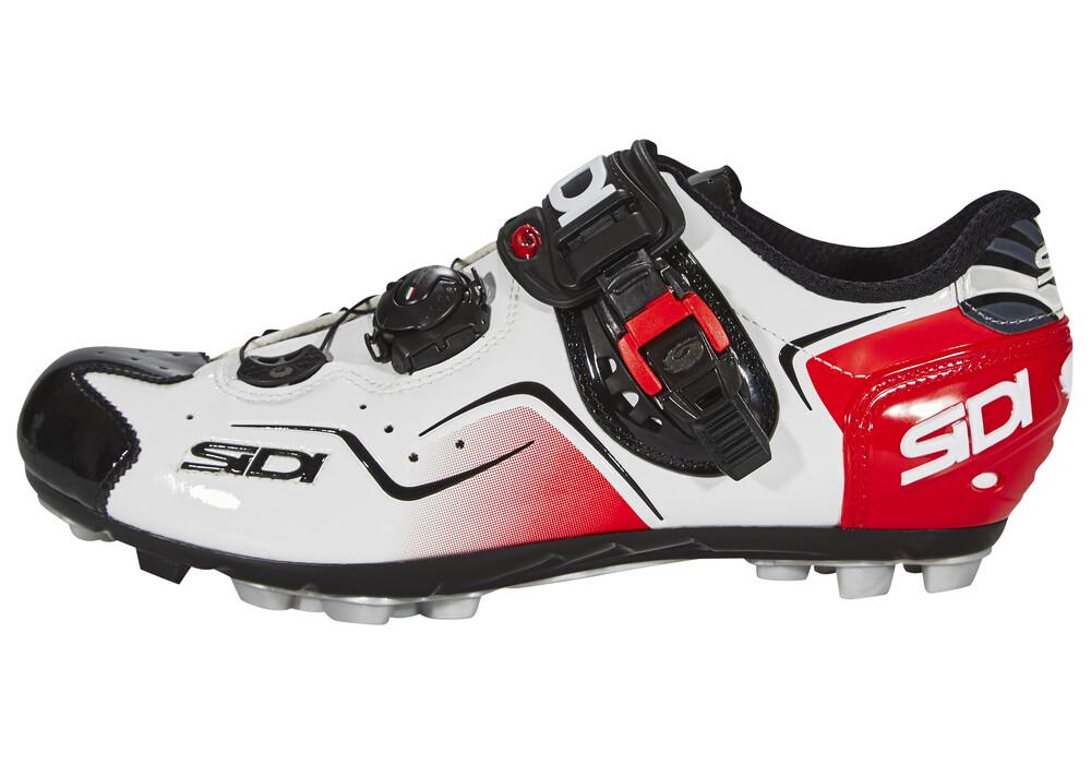 Shimano Cycling Shoes Men White